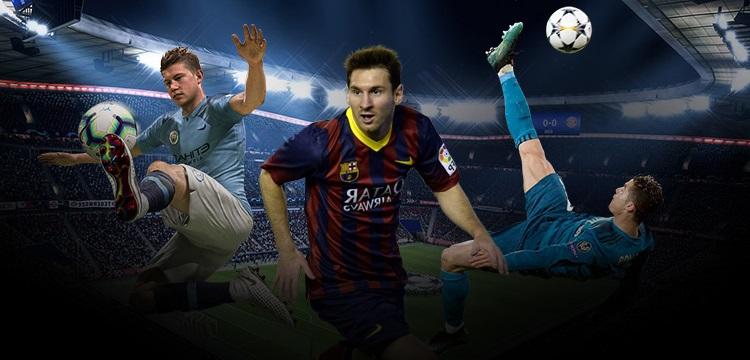 Istilah Umum pada Pertandingan Judi Bola Online